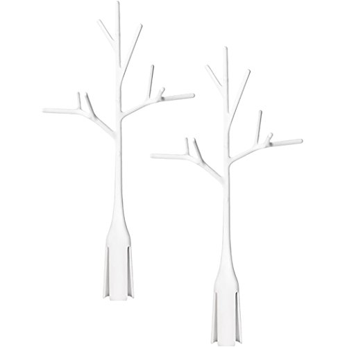 Boon Twig Drying Rack Accessory, 2 Pack White