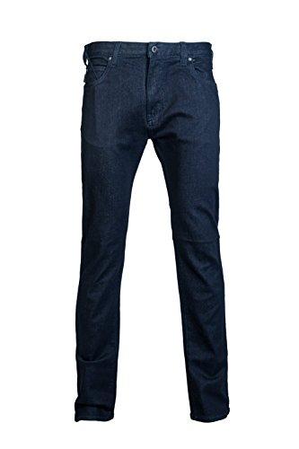 Armani Jeans Herren Jeanshose blau indigoblau