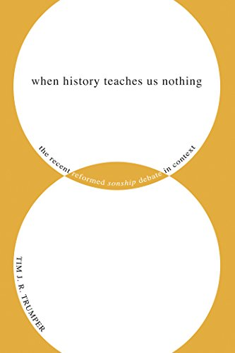 what history teaches us