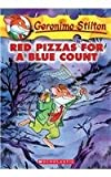 Red Pizzas for Blue Count, Geronimo Stilton, 0756930324