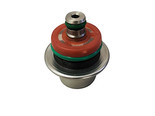 FPF Pump Fuel Pressure Regulator fits Polaris Ranger 500 700 800 EFI - 38-40 ()