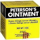 Petersons Ointment 3 Ounces