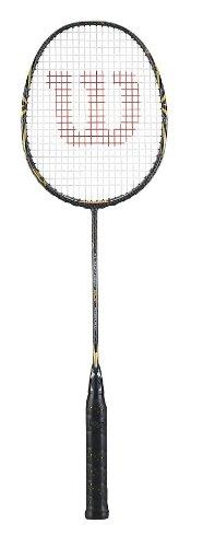 人気特価 Wilson Racquet BLX Badminton Flash Badminton Racquet Wilson B008PIDH18, フィッシングショップウエシマ:76f84119 --- irlandskayaliteratura.org