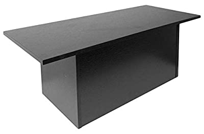 Miracle Desk Stand up Desk - Convert your regular desk to a stand up desk in seconds