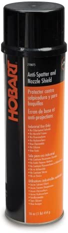 Small Product Image of  Hobart Welding Anti-Spatter Spray