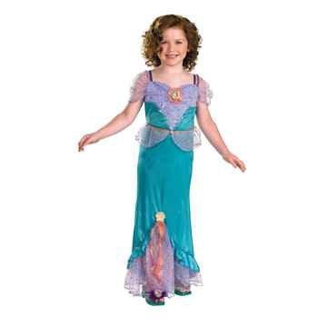 Ariel Sparkle Child Classic Costumes (Ariel Classic Child Costume - Medium)