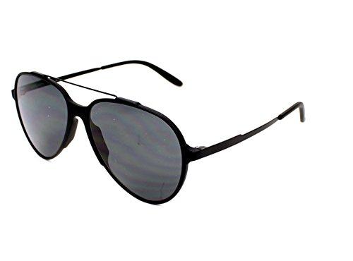 f6733f1c91 Carrera 118 S GTN Matte Black The Sprint 118S Aviator Sunglasses Lens -  Carrera Uv400