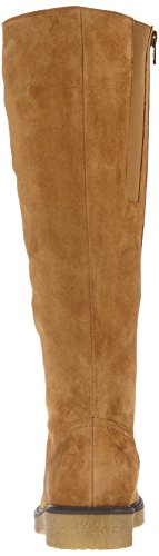 Gabor Women's Fashion Boots, Brown Brown (12 Copper 12)