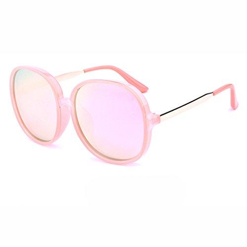 Drive Frame Glasses D Couleur de Fashion de Polarisées Ms Soleil Lunettes Lunettes D Soleil Big UqwSPfx