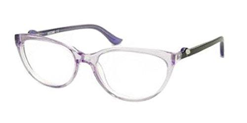 Moschino Tortoise Eyeglasses Rx Glasses MO146V02 52-17-135 ()