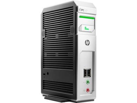 HP T310 TERA2 PCOIP Quad-Display Zero Client Fiber Ready