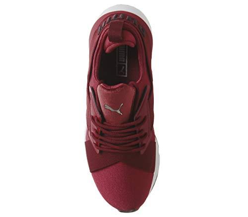 Donna Puma Sneaker 368427 Bianco 01 gg1S7W6