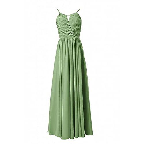 Sage Green Formal Dresses: Amazon.com