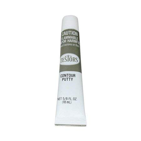 - Contour Putty by Testors