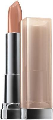 Maybelline Color Sensational The Buffs Lipstick - Stormy Sahara (Pack of 2)