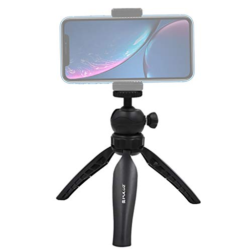 Sodoop Tripod, Portable and Adjustable 360 Degree