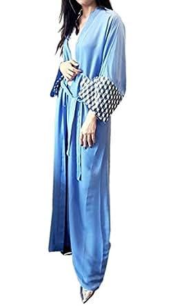 MAC'S Casual Abaya For Women