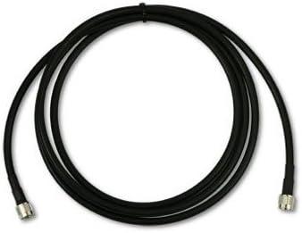 75 LMR-400 Cable N Connectors