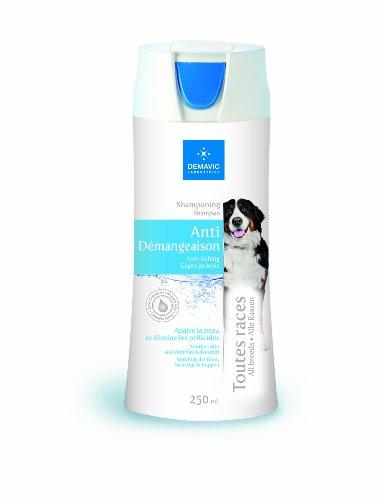 Demavic Laboratoire Itch Relief Shampoo, 250 ml