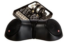 CS-020X - CDT Audio CenterStage Kit with ES-02 GOLD Mid-Tweeters