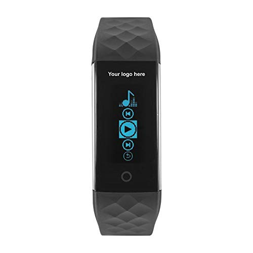 Caden Concepts Fitness Band 2 - Black GSI - 12 Quantity -...