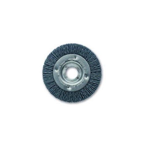 Sc 120 125 mm Largo Osborn 0003056306 Cepillos Limpia-Tubos de Filamentos Abrasivos 6 mm Di/ámetro