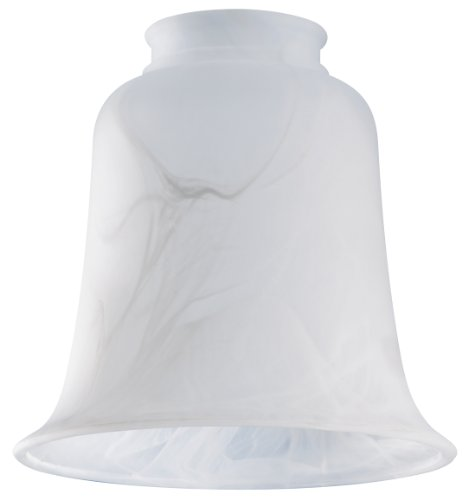New Scavo Glass Shade - Westinghouse 8109800 2-1/4