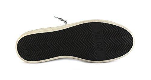 P448 E8JOHN Sneaker White P448 Sneaker aOnwnRx