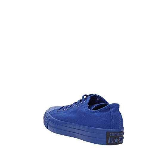 Converse - Converse All Star Roadtrip Monochrome Sportschuhe Blau 152706C Blaue Straße