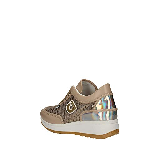 Sneakers 35 1304 Femme Rucoline 83667 1wHUn7