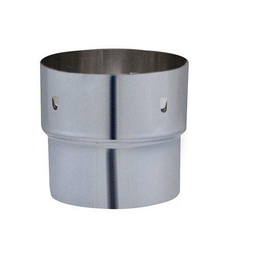 Diam/ètre 150//156 Inox ISOTIP-JONCOUX 035005 Raccord Flexible Rigide I304
