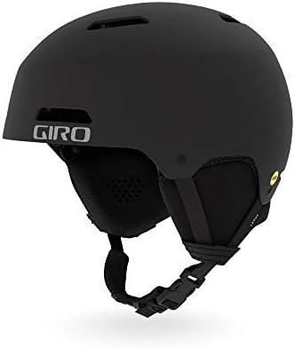 Giro Ledge Fit System MIPS Snow Helmet