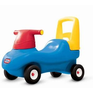Little Tikes Push & Ride Racer