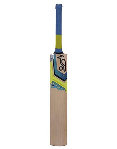 Kahuna SH Kookaburra Cricket Bats - English Willow -2016 Model Full Size Adult Cricket Bat (Verve 250, SH) by Kookaburra