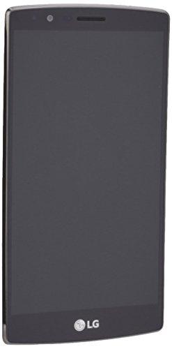 LG G4 Smartphone Clase A Desbloqueado Reacondicionado, Pantalla de 5.5', 3GB de RAM, Memoria de 32 GB, Cámara de 16MP,...