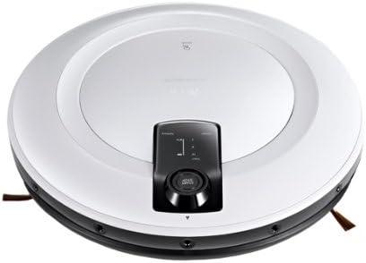 LG VR1012W - Robot aspirador, 60 dB, color blanco: Amazon.es: Hogar
