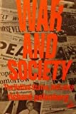 War and Society in Africa, Richard Polenberg, 0397472242