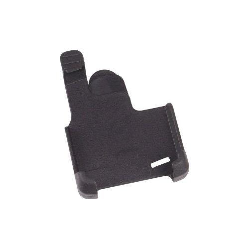 - Wireless Solutions 5 Pack Swivel Belt Clip Holster for Motorola Hint QA30 - Black