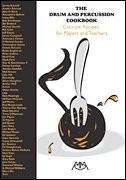 The Drum And Percussion CookBook