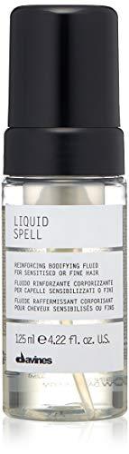 - Davines Liquid Spell Reinforcing Bodifying Fluid, 0.4 lb.