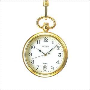 Amazon.com: SEIKO ALBA POCKET WATCH AABU004 from japan ...