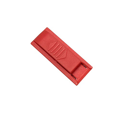 Adealink Replacement Switch RCM Tool Plastic Jig for Nintendo Switchs