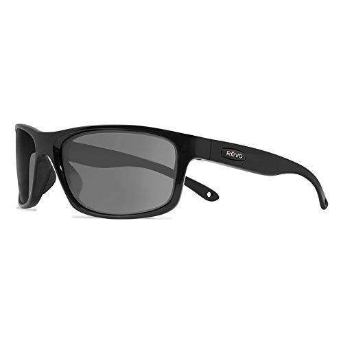 c168c40364 Revo RE 4071 Harness Polarized Rectangular Sunglasses - Buy Online in Oman.
