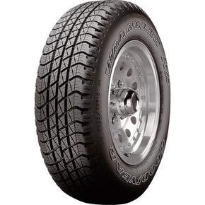 - Goodyear Wrangler HP Radial Tire - 265/70R17 113S