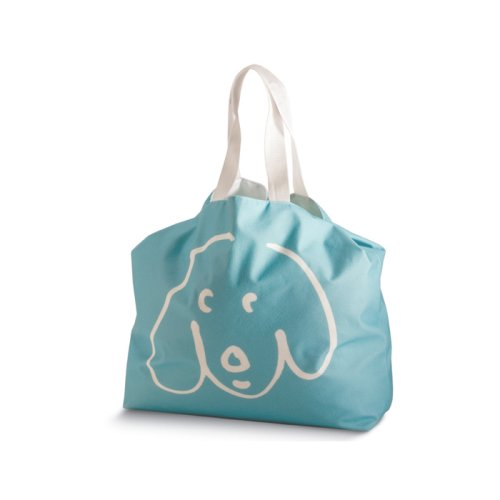 Doodle Dog Bag by William Wegman: - Crypton Bag