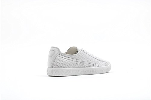 Whisper Sneakers Men's White Select PUMA PUMA x STAMPD Clyde Select F4wxpq