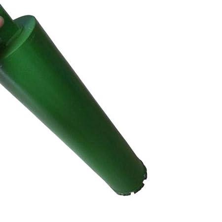 TABODD 4-4//5 Wet Diamond Core Drill Bit for Concrete Premium Green Series