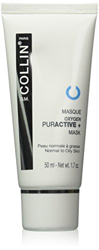 G.M. Collin Oxygen Puractive Plus Mask, 1.7 Ounce