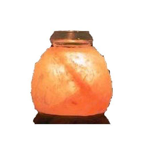 Himalayan Salt Salt Aroma Lamp 5 In