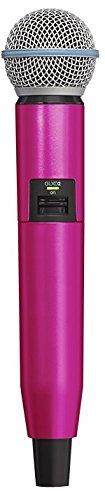 Shure WA723 PNK Colored Wireless Transmitters